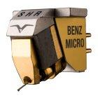 Головка звукоснимателя Benz-Micro Gullwing SHR (12.2g) 0.7mV