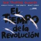 Виниловая пластинка Erik Truffaz EL TIEMPO DE LA REVOLUCION (180 Gram)