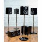 Комплект акустики MJ Acoustics XENO 5.1 System MK2 black lacquer