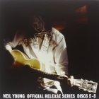 Виниловая пластинка Neil Young OFFICIAL RELEASE SERIES DISCS 5-8 (Box set/180 Gram)
