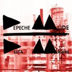 Виниловая пластинка Depeche Mode DELTA MACHINE (180 Gram/Gatefold)