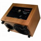 Сабвуфер MJ Acoustics Ref 1 Mk III light oak