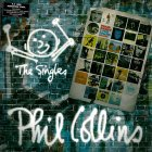 Виниловая пластинка Phil Collins THE SINGLES (Box Set/180 Gram)