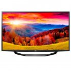 Телевизор и панель LG 43LH590V
