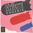 Виниловая пластинка Phoenix WOLFGANG AMADEUS PHOENIX