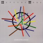 Виниловая пластинка Depeche Mode SOUNDS OF THE UNIVERSE (180 Gram/Gatefold)