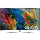 LED телевизор Samsung QE-55Q7CAM
