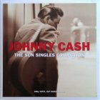 Виниловая пластинка Johnny Cash THE SUN SINGLES (180 Gram/Remastered/W570)