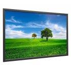 "Экран для проектора Projecta (10600014) HomeScreen 106x176см (72""), (90х160см видимый р-р) Matte White 16:9"