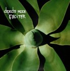 Виниловая пластинка Depeche Mode EXCITER (180 Gram/Gatefold)