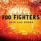Виниловая пластинка Foo Fighters SKIN AND BONES (180 Gram)