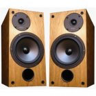 Полочную акустику ProAc Studio 118 maple