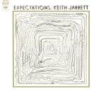 Виниловая пластинка Keith Jarrett EXPECTATIONS (180 Gram)