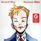 Виниловая пластинка Gerard Way HESITANT ALIEN