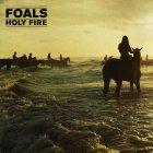 Виниловая пластинка Foals HOLY FIRE (180 Gram)