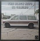 Виниловая пластинка The Black Keys EL CAMINO (LP+CD/180 Gram)