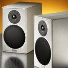Полочную акустику Revox L 34 Snow white XM