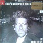 Виниловая пластинка Leonard Cohen FIELD COMMANDER COHEN TOUR 1979 (180 Gram)