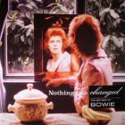 Виниловая пластинка David Bowie NOTHING HAS CHANGED (THE VERY BEST OF BOWIE) (180 Gram)