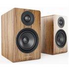 Полочная акустика Acoustic Energy AE 100 (2017) Walnut vinyl veneer