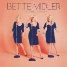 Виниловая пластинка Bette Midler IT'S THE GIRLS (Gatefold)