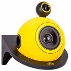 Настенная акустика Deluxe Acoustics Sound Lamps DAL-250 Yellow