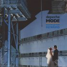Виниловая пластинка Depeche Mode SOME GREAT REWARD (180 Gram/Gatefold)