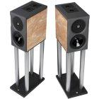 Полочная акустика NEAT acoustics Ultimatum XLS figured birch
