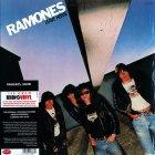 Виниловая пластинка Ramones LEAVE HOME (180 Gram)