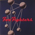 Виниловая пластинка Foo Fighters THE COLOUR AND THE SHAPE (180 Gram)
