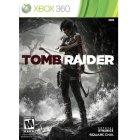 Игры и развлечения Игра для Xbox360 Tomb Raider