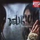 Виниловая пластинка Lacuna Coil DELIRIUM (LP+CD/Gatefold)