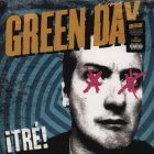 Проигрыватель виниловых дисков Green Day TRE!