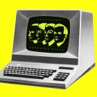 Виниловая пластинка Kraftwerk COMPUTER WORLD (180 Gram/Remastered)
