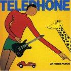Виниловая пластинка Telephone UN AUTRE MONDE (180 Gram)