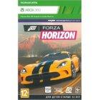 Игра для Xbox360 Forza Horizon (русская версия)