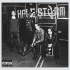 Виниловая пластинка Halestorm INTO THE WILD LIFE (2LP+CD)