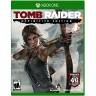 Игра для Xbox One Tomb Raider
