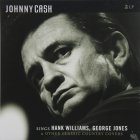 Виниловая пластинка Johnny Cash SINGS HANK WILLIAMS, GEORGE JONES & OTHER CLASSIC COUNTRY COVERS (180 Gram)