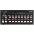 Грувбокс и компактный синтезатор KORG SQ1