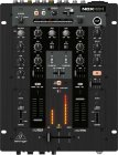 DJ оборудование Behringer NOX404