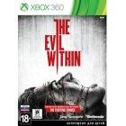 Игру для игровой приставки Игра для Xbox360 Evil Within