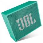 Портативная акустика JBL GO Teal
