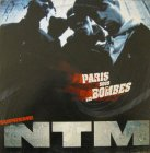 Виниловая пластинка Supreme NTM PARIS SOUS LES BOMBES (Gatefold)