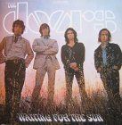 Виниловая пластинка The Doors WAITING FOR THE SUN (STEREO) (180 Gram/Remastered at Bernie Grundman mastering)