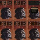 Виниловая пластинка Peter Tosh EQUAL RIGHTS (180 Gram/Remastered/+9 Bonus tracks)