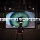 Виниловая пластинка Roger Waters AMUSED TO DEATH (200 Gram/Analogue productions)