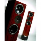 Акустическую систему LIVING VOICE AVATAR II OBX-R2 santos rosewood