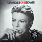 Виниловая пластинка David Bowie CHANGESONEBOWIE (40TH ANNIVERSARY) (180 Gram)