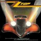 Виниловая пластинка ZZ Top ELIMINATOR (180 Gram)